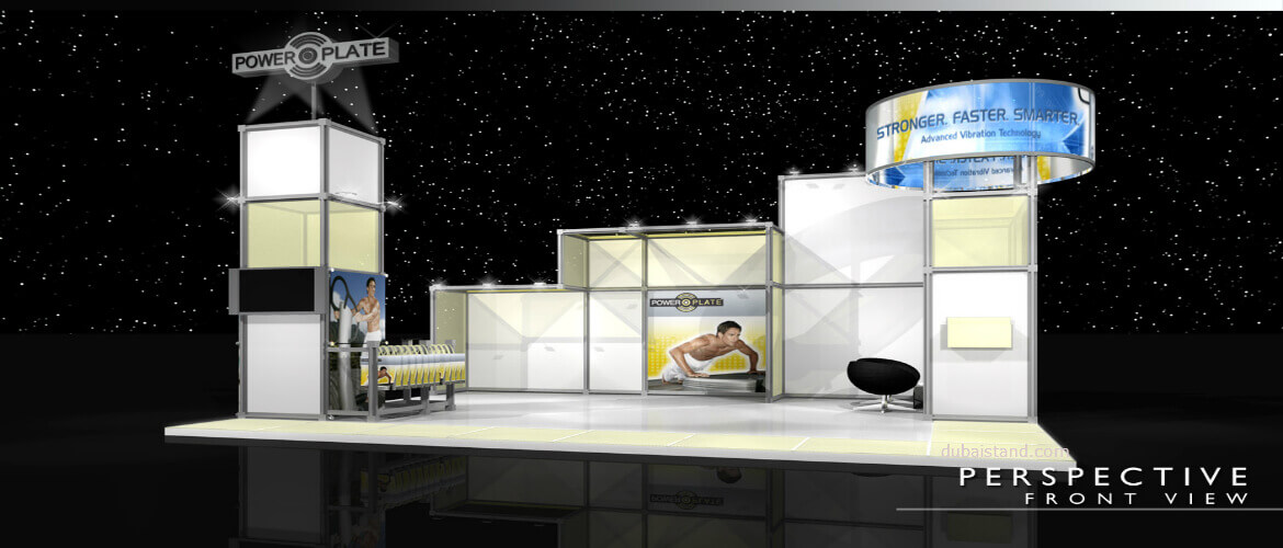 Modular Exhibition Stands Designs : Modular exhibition stands ⋆ dubai stand